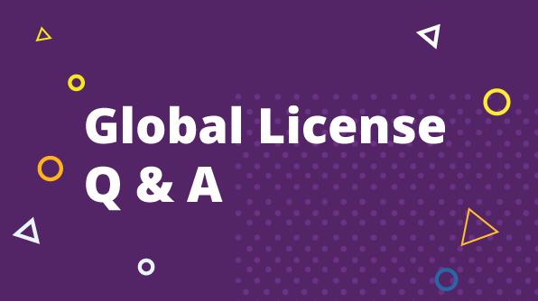 globallicense