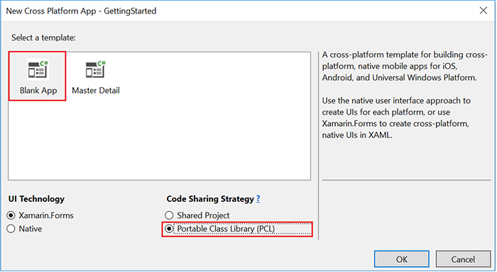 Need a List View for your Xamarin Forms app? | Syncfusion Blogs