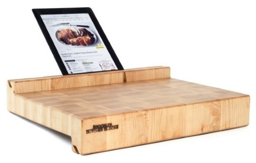 tech gift guide_butcher block