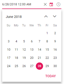 Handling Dates with JavaScript Calendars Package | Syncfusion Blogs