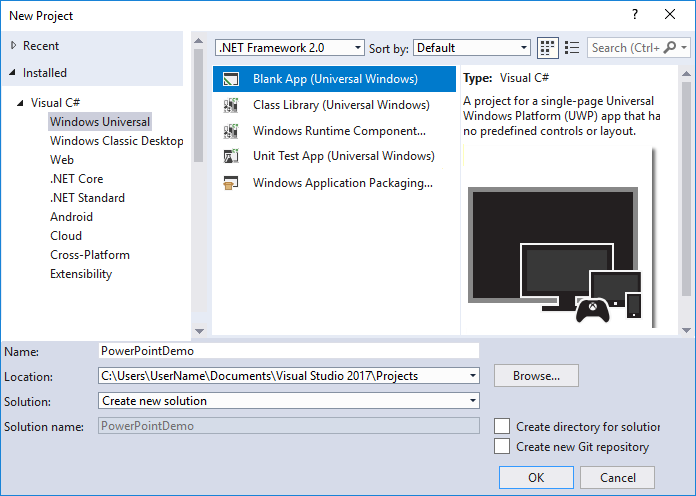 Powerpoint To Image Conversion In Uwp Syncfusion Blogs