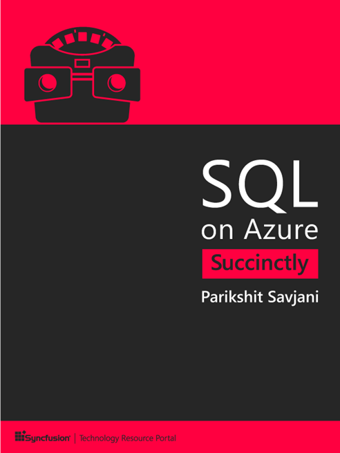 SQL on Azure Succinctly cover