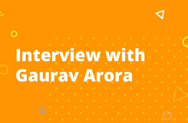 interview_gaurav