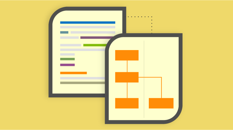 Swim Lane Diagrams in JavaScript | Syncfusion Blogs