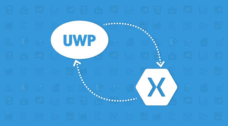 VS Dev Essentials includes Syncfusion Xamarin & UWP | Blogs