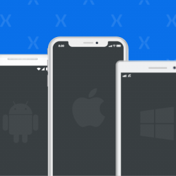 What's New in Xamarin Forms 4 0 | Syncfusion Blogs