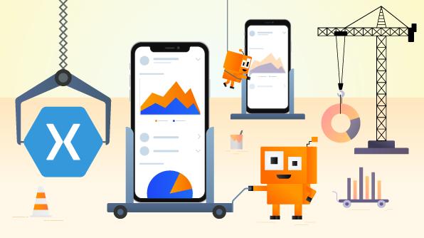 How to build a xamarin App(72dpi)
