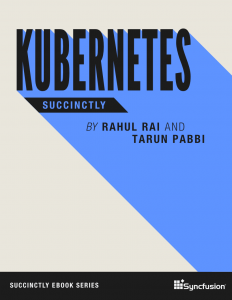 Cover of Kubernetes Succintly