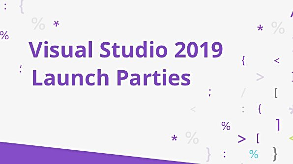 Syncfusion-Sponsoring-Visual-Studio-2019-Launch-Parties-Share-Thumbnail