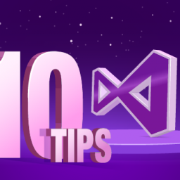 Visual Studio 10 tips