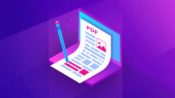 Draw on PDF - Windows App