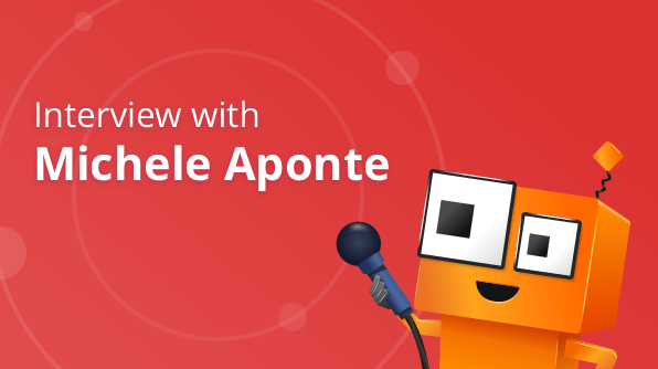 Interview with Michele Aponte