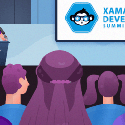 Syncfusion-Sponsors-Xamarin-Developer-Summit-Tile