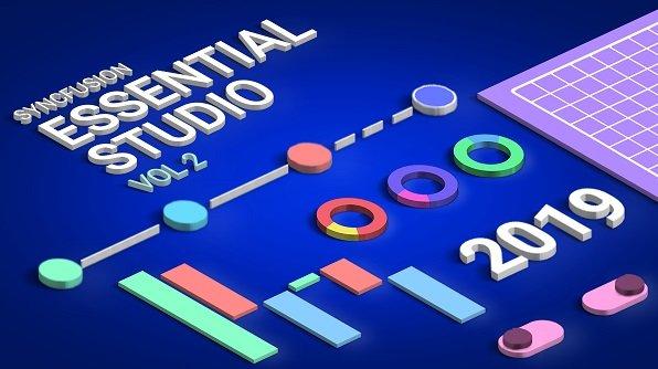 Essential Studio 2019 vol 2