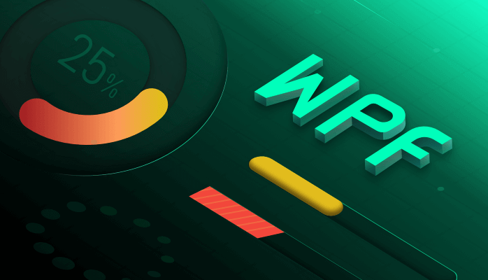 Introducing Circular and Linear Progress Bar in WPF
