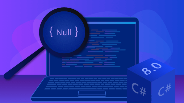 What's with C# 8.0 – Nullable reference type