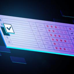 Introducing CheckBox Selector Column in WPF UWP DataGrid