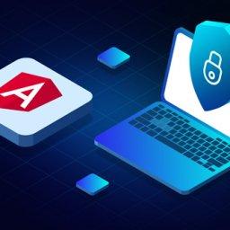Angular App Security