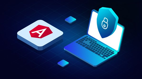 Angular App Security