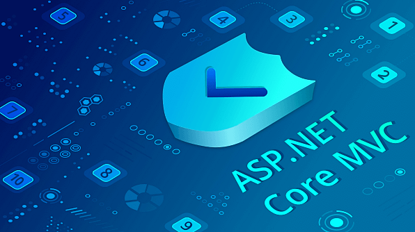 Secure ASP.NET Core MVC Web applications.