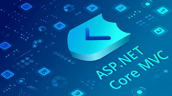 Secure ASP.NET Core MVC Web applications.
