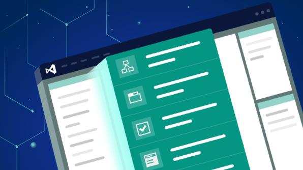 Add custom controls to Visual Studio toolbox.