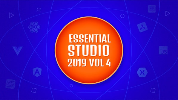 2019 Volume 4 release