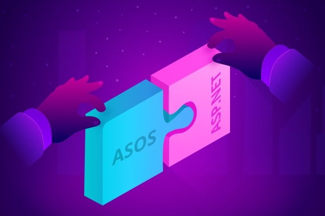 ASOS Integration in ASP.NET Core API