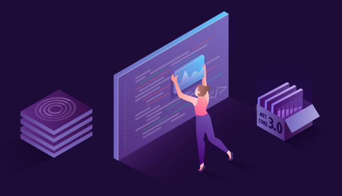 Adding .NET Core 3.0 custom controls in VS toolbox