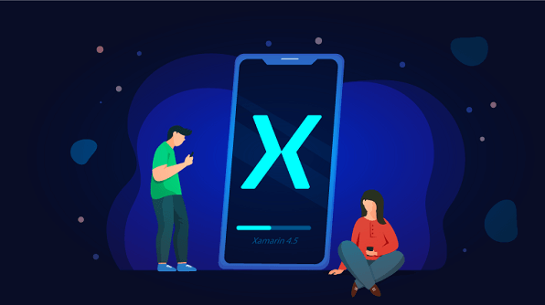4 New features in Xamarin 4.5