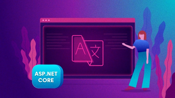 How to use Localization in ASP.Net Core Web API