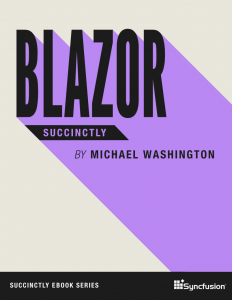 blazor succinctly cover