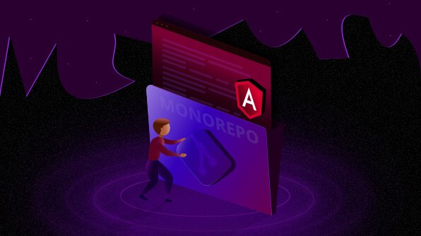 Complete Guide to Running a FulL Stack Angular Application in a Monorepo