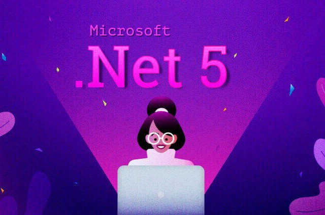 Micrtosoft .NET 5- A Jackpot for developers