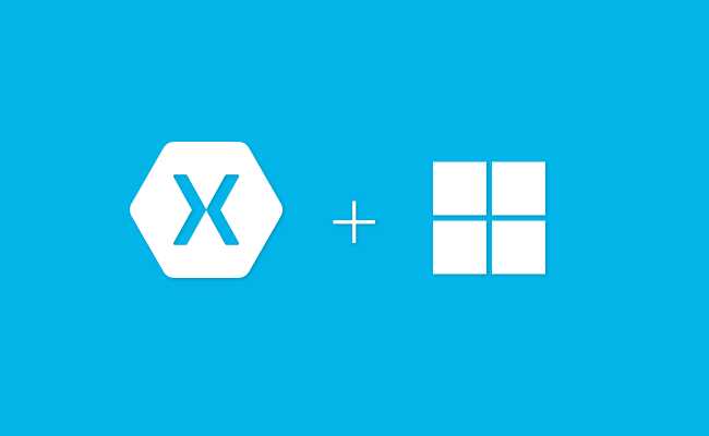 Xamarin and Microsoft