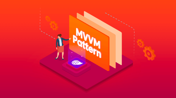 MVVM Pattern in Blazor For State Management – A Complete Guide