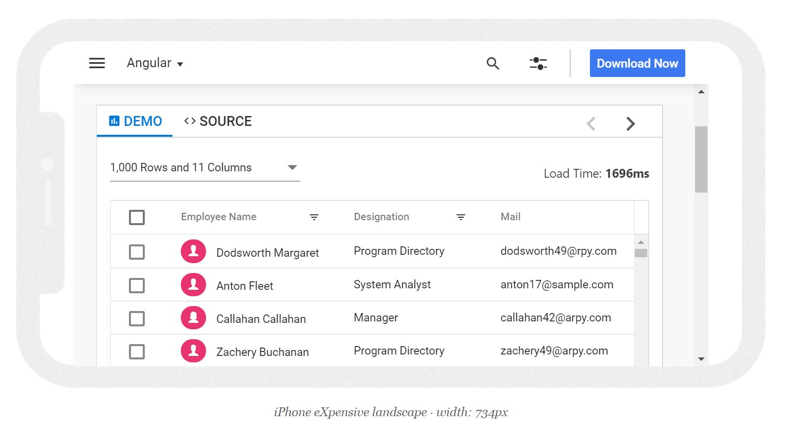 Responsinator - Front-End Web Development Tool