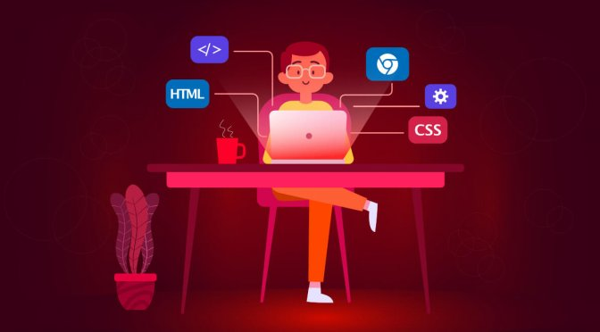 Front-end  DEVELOPERS USEFUL HELPERS & TOOLS 2020 - cover