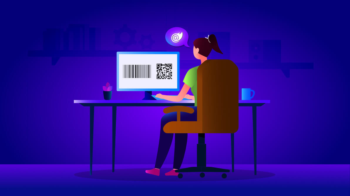 3 Reasons to Choose the Syncfusion Blazor Barcode Generator