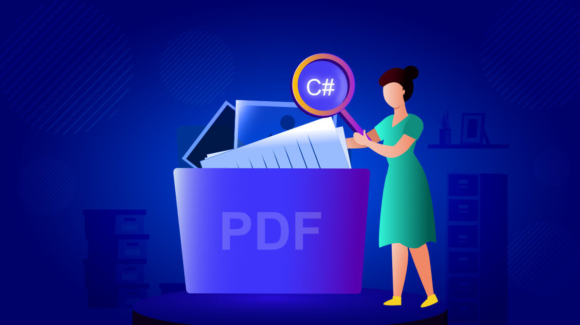 9 Types of Useful Data You Can Extract from a PDF Using C#