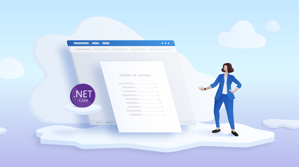 Create and Update Table of Contents in Word Documents in .NET Core [C#]