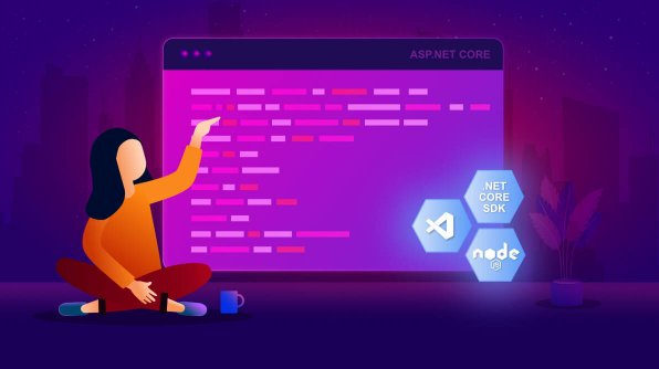 How to Develop an ASP.NET Core Application Using Visual Studio Code