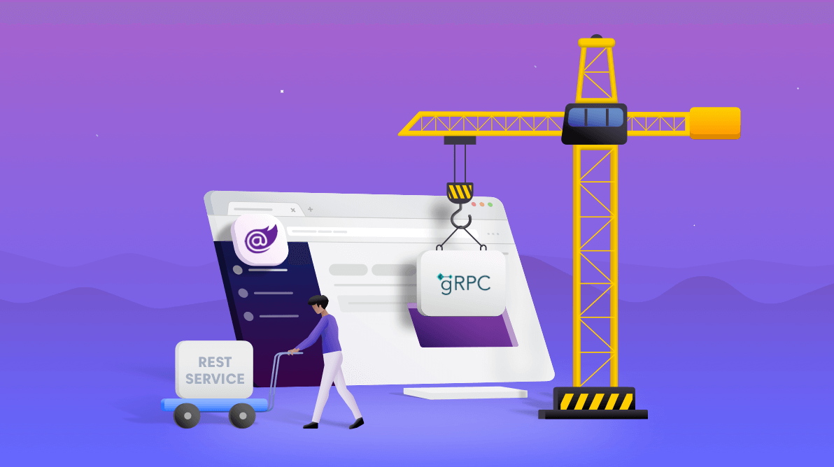 10 Steps to Replace REST Services with gRPC-Web in Blazor WebAssembly
