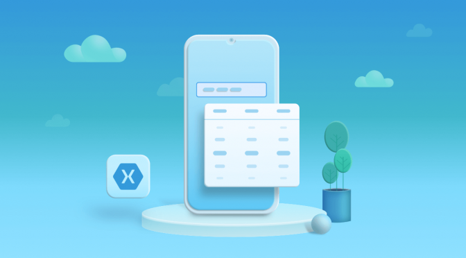 How to Create Custom Renderers for a Control in Xamarin.Forms