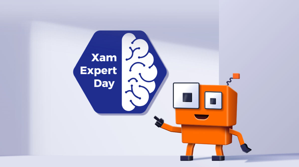 Syncfusion Supporting Expert Day for Xamarin