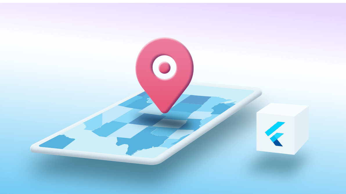 How to Add Location Tracking to Your App Using Syncfusion Flutter Maps
