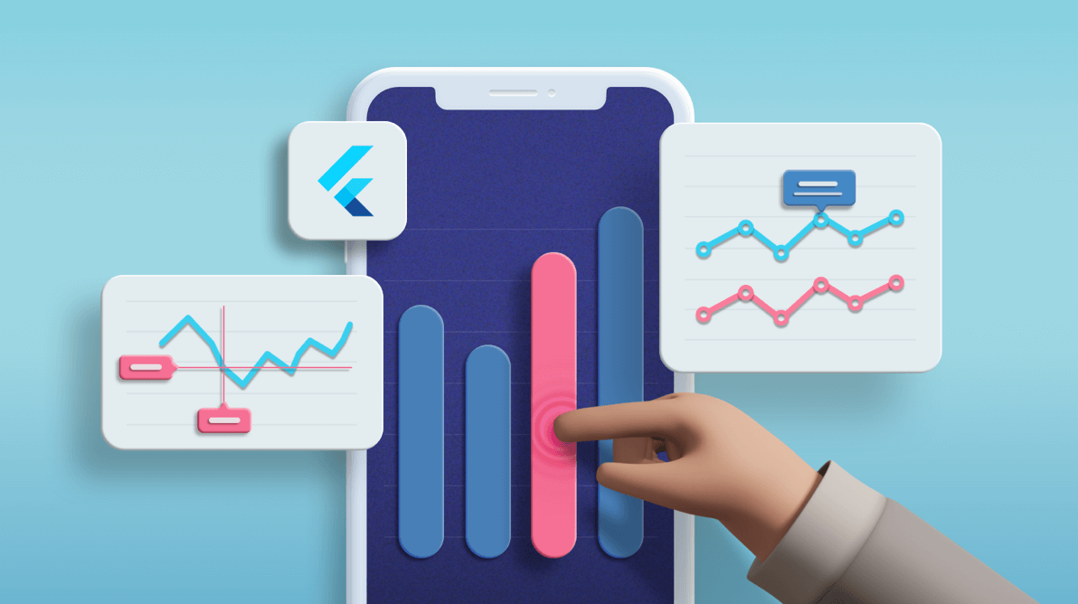 Spice Up Your Flutter App with Interactive Features in Syncfusion Charts