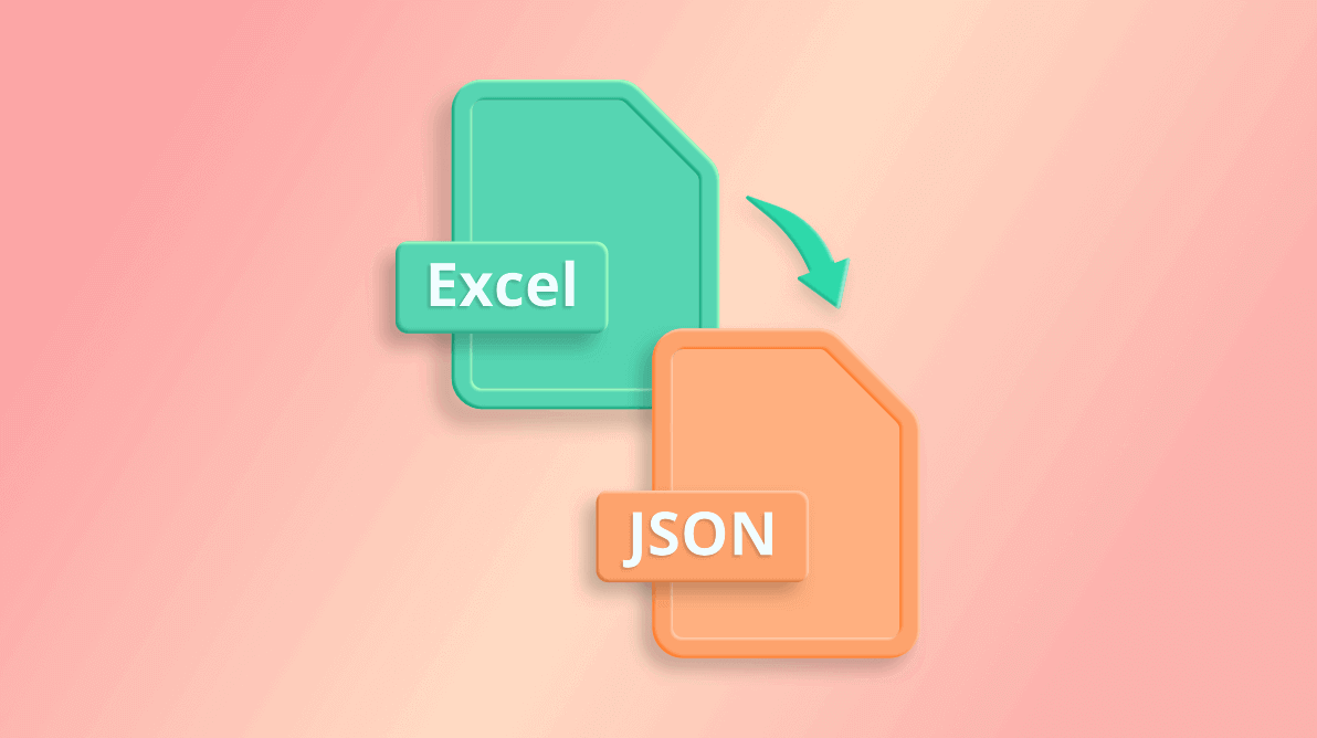 4 Easy Steps to Export Excel Files to JSON Using C#