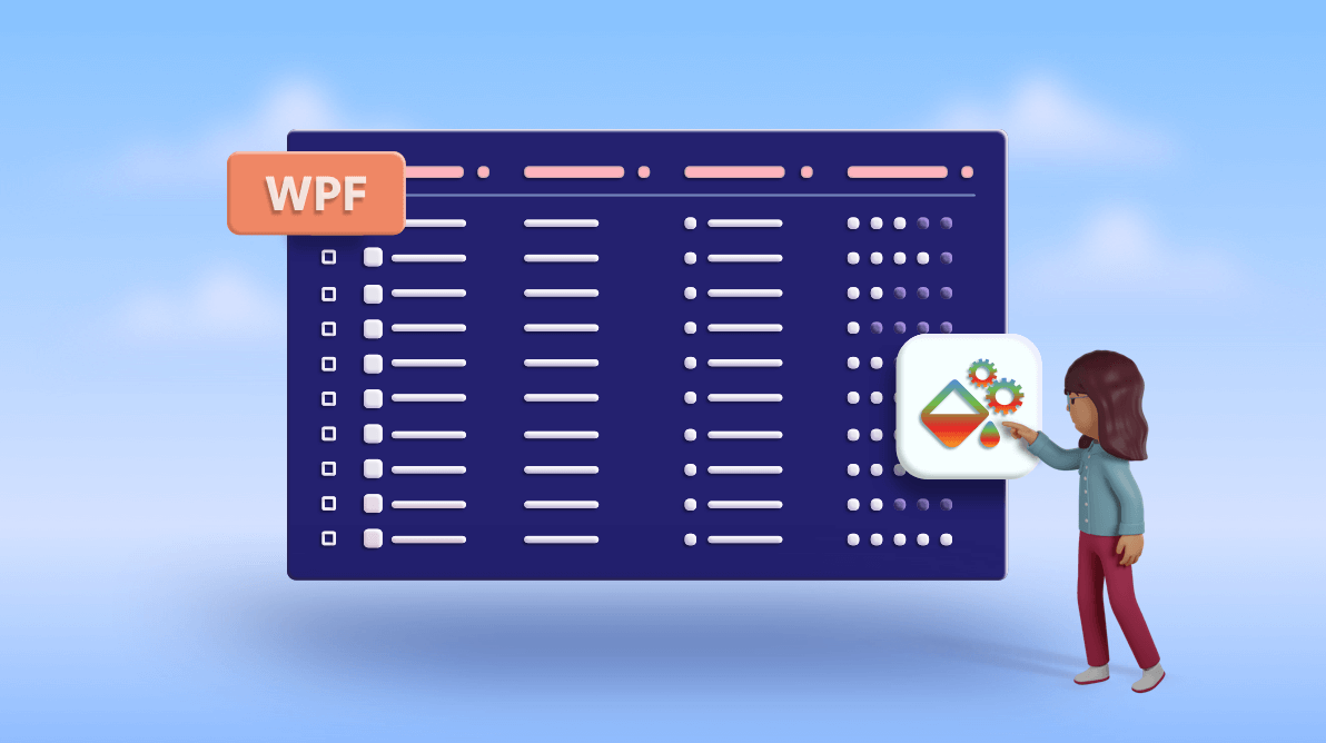 Create Beautiful Themes for Syncfusion WPF Controls in 5 Minutes