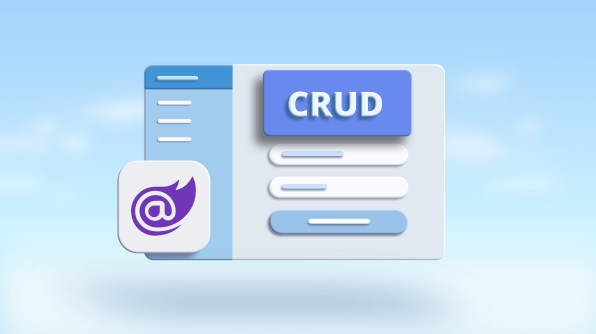 How to Build a Blazor WASM CRUD Application with Entity Framework